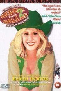 Debbie Does Dallas - Part 2 - Poster / Capa / Cartaz - Oficial 1