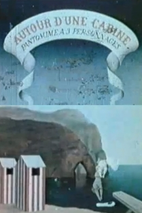 Autour d'une cabine - Poster / Capa / Cartaz - Oficial 1