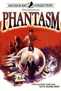Fantasma - Poster / Capa / Cartaz - Oficial 10