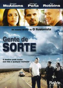 Gente de Sorte - Poster / Capa / Cartaz - Oficial 2
