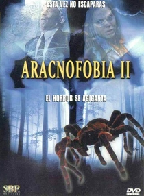 Aranhas Assassinas - Poster / Capa / Cartaz - Oficial 5
