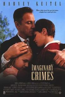 Crimes Imaginários - Poster / Capa / Cartaz - Oficial 1