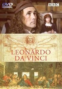 Leonardo Da Vinci - Poster / Capa / Cartaz - Oficial 2