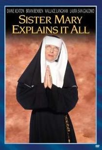 Irmã Mary Conta Tudo - Poster / Capa / Cartaz - Oficial 1