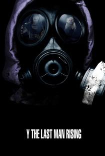 Y: O Último Homem Surge - Poster / Capa / Cartaz - Oficial 1