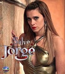 Salve Jorge - Poster / Capa / Cartaz - Oficial 4