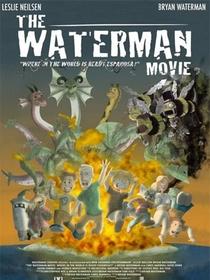 the waterman ready - Poster / Capa / Cartaz - Oficial 1