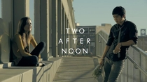 Two After Noon - Poster / Capa / Cartaz - Oficial 1