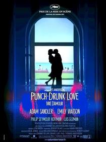 Embriagado de Amor - Poster / Capa / Cartaz - Oficial 4