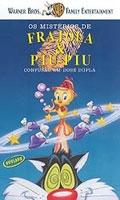 Os Mistérios de Frajola & Piu-Piu (3ª Temporada) - Poster / Capa / Cartaz - Oficial 2