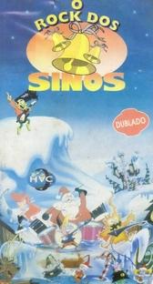 O Rock dos Sinos - Poster / Capa / Cartaz - Oficial 1