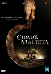 Cidade Maldita - Poster / Capa / Cartaz - Oficial 1