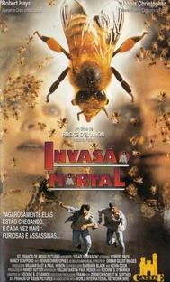 Invasão Mortal - Poster / Capa / Cartaz - Oficial 1