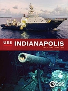 O Naufrágio do USS Indianapolis (USS Indianapolis: The Final Chapter)