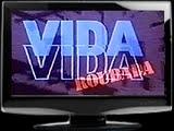 Vida Roubada - Poster / Capa / Cartaz - Oficial 1