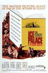 O Gigante de Gelo - Poster / Capa / Cartaz - Oficial 1