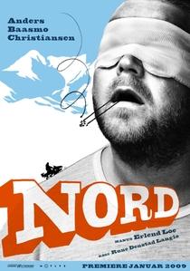Norte - Poster / Capa / Cartaz - Oficial 1