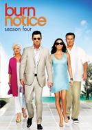 Burn Notice - Operação Miami (4ª Temporada) (Burn Notice (Season 4))