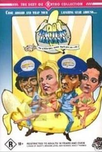 Pacific Banana - Poster / Capa / Cartaz - Oficial 1