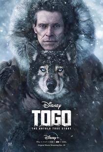 Togo - Poster / Capa / Cartaz - Oficial 1