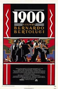 1900 - Poster / Capa / Cartaz - Oficial 3