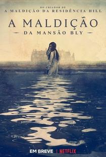 A Maldição da Mansão Bly (1ª Temporada) - Poster / Capa / Cartaz - Oficial 1