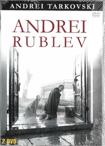 Andrei Rublev - Poster / Capa / Cartaz - Oficial 3