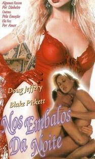 Nos Embalos da Noite - Poster / Capa / Cartaz - Oficial 1