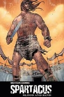 Spartacus: Blood and Sand – The Motion Comic