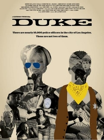 Duke - Poster / Capa / Cartaz - Oficial 1