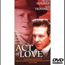 Ato de Amor (Act of Love)