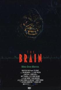 O Cérebro - Poster / Capa / Cartaz - Oficial 3