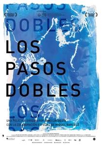 Os Passos Duplos - Poster / Capa / Cartaz - Oficial 1