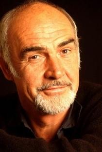 Sean Connery - Poster / Capa / Cartaz - Oficial 1