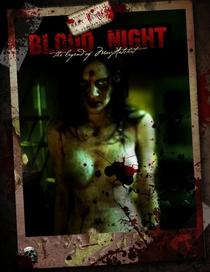 Noite Sangrenta: A Lenda de Mary Hatchet - Poster / Capa / Cartaz - Oficial 3