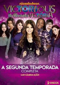 Brilhante Victória (2ª Temporada) - Poster / Capa / Cartaz - Oficial 2