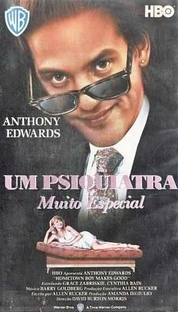 Um Psiquiatra Muito Especial - Poster / Capa / Cartaz - Oficial 2