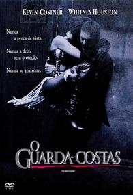 O Guarda-Costas - Poster / Capa / Cartaz - Oficial 3