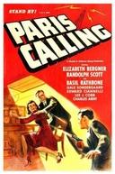 Paris Está Chamando (Paris Calling)