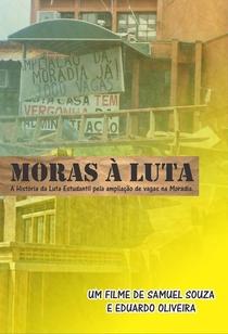 Moras à Luta - Poster / Capa / Cartaz - Oficial 1