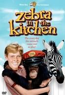 O Menino e a Onça (Zebra in the Kitchen)