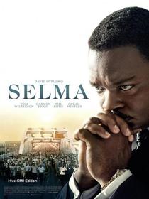 Selma: Uma Luta Pela Igualdade - Poster / Capa / Cartaz - Oficial 2