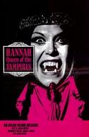 Hannah na Ilha dos Vampiros  (La tumba de la isla maldita)