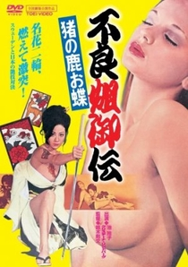 Sexo e Fúria - Poster / Capa / Cartaz - Oficial 5
