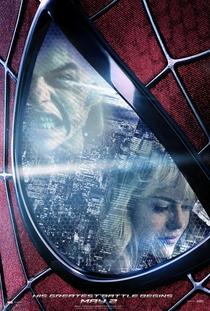 O Espetacular Homem-Aranha 2: A Ameaça de Electro - Poster / Capa / Cartaz - Oficial 13