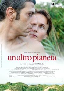 Un altro pianeta - Poster / Capa / Cartaz - Oficial 1