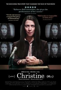 Christine - Poster / Capa / Cartaz - Oficial 3