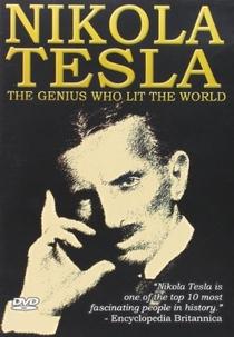 Nikola Tesla - The Genius Who Lit the World - Poster / Capa / Cartaz - Oficial 1