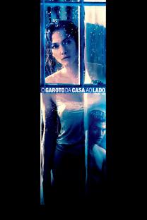 O Garoto da Casa ao Lado - Poster / Capa / Cartaz - Oficial 4