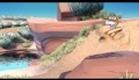 Boundin`  Pixar (german) HD